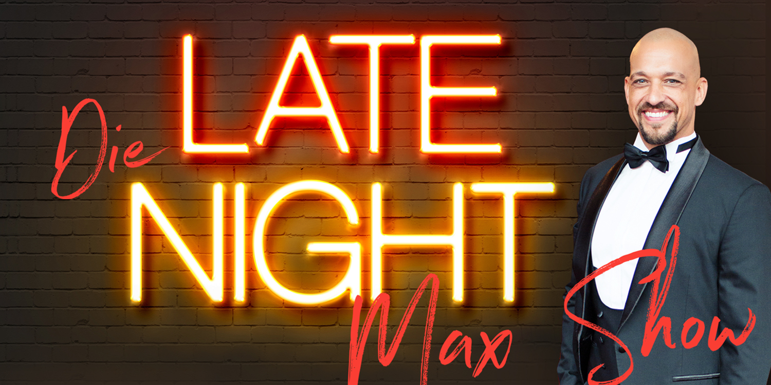 Die Late Night Max Show (c) Conny Wenk