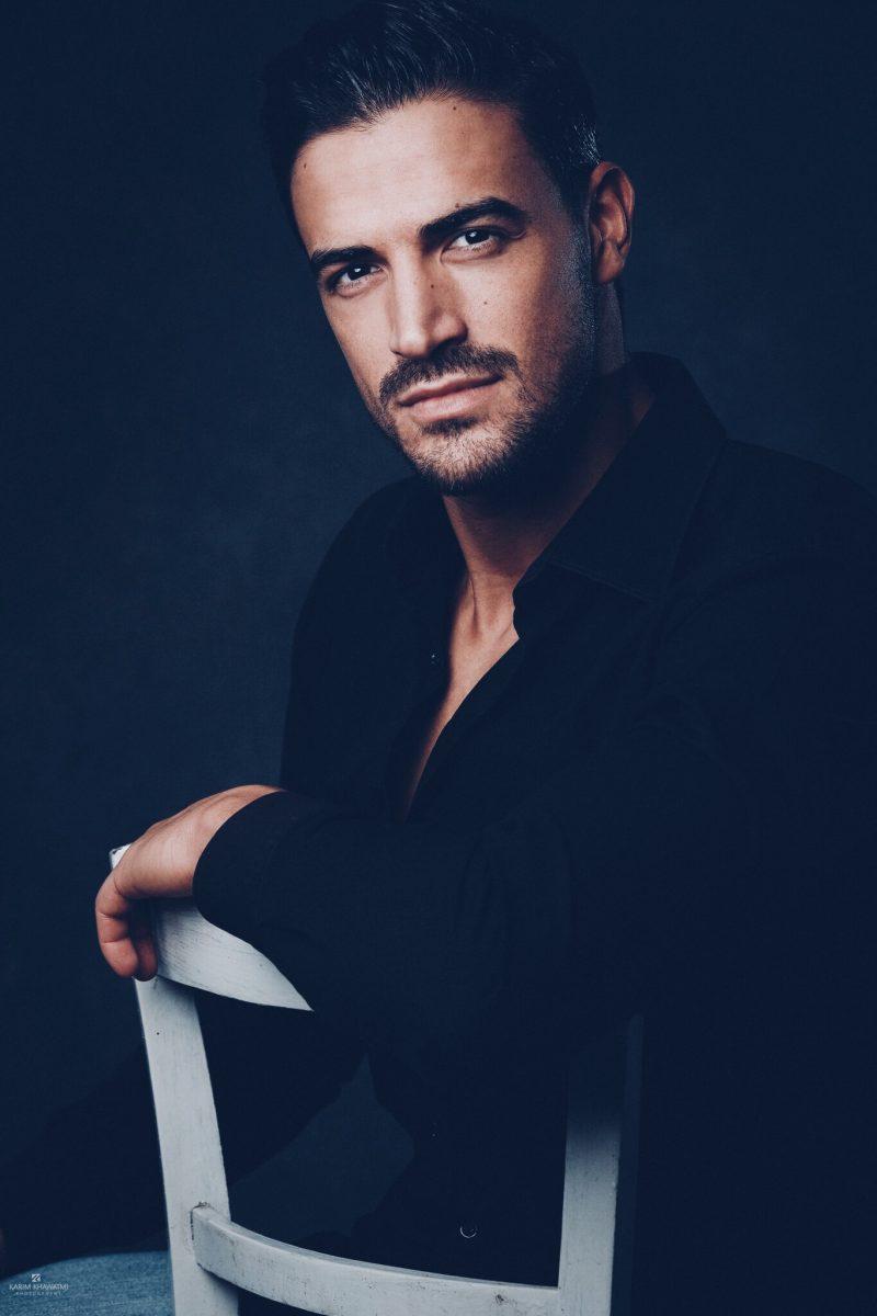 Gian Marco Schiaretti (c) Karim Khawatmi