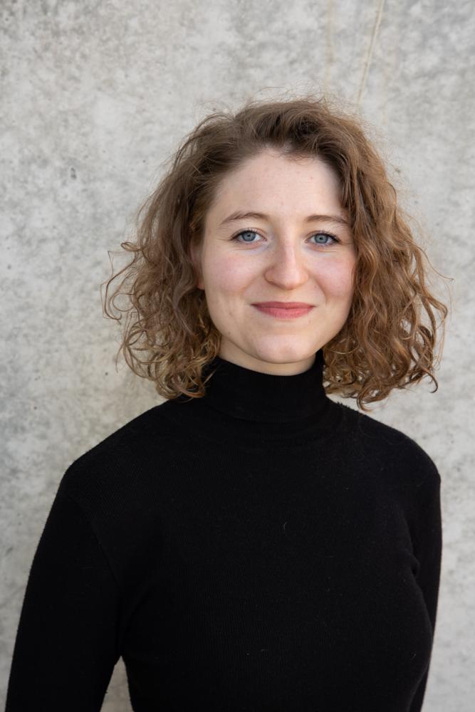Lisa Zell (c) Werner Gritzbach