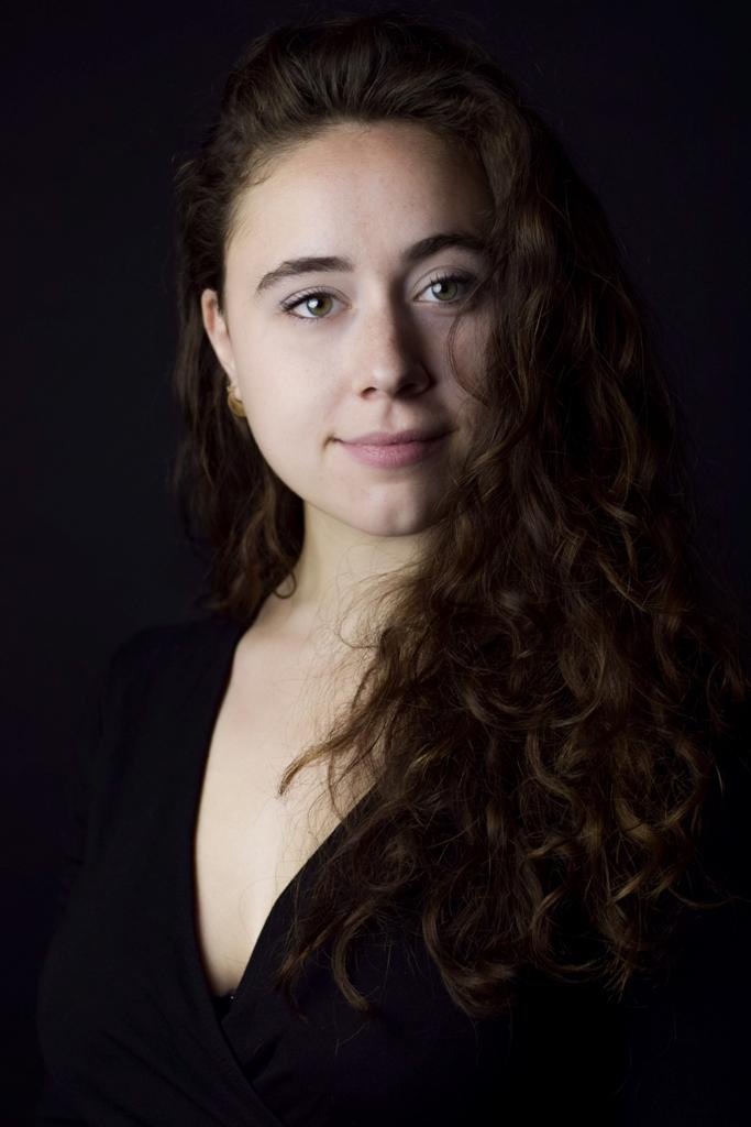 Sofia Ferri © Mitch Blaauw